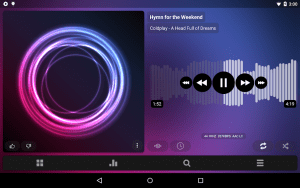 Poweramp Full Version Unlocker 11