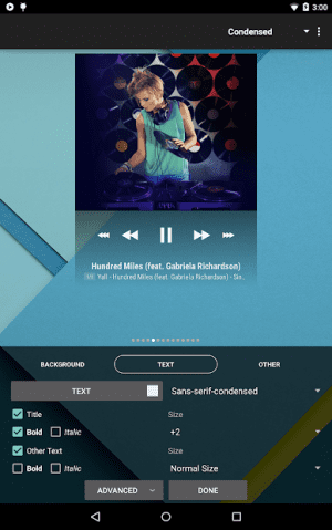 Poweramp Full Version Unlocker 16