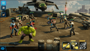 MARVEL Strike Force - Squad RPG 0