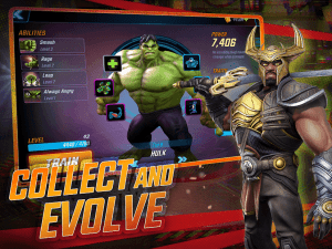 MARVEL Strike Force - Squad RPG 17