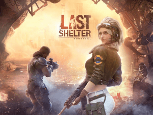Last Shelter: Survival 14