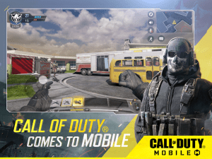 Call of Duty®: Mobile 12