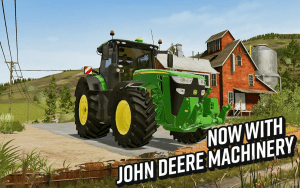 Farming Simulator 20 7