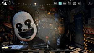 Ultimate Custom Night 0
