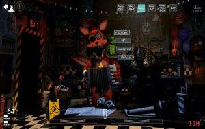 Ultimate Custom Night 12