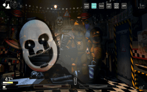 Ultimate Custom Night 16