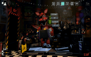Ultimate Custom Night 20