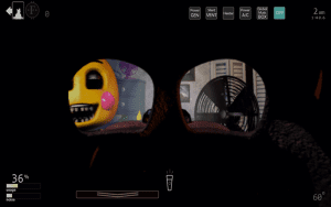 Ultimate Custom Night 21