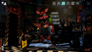 Ultimate Custom Night 4